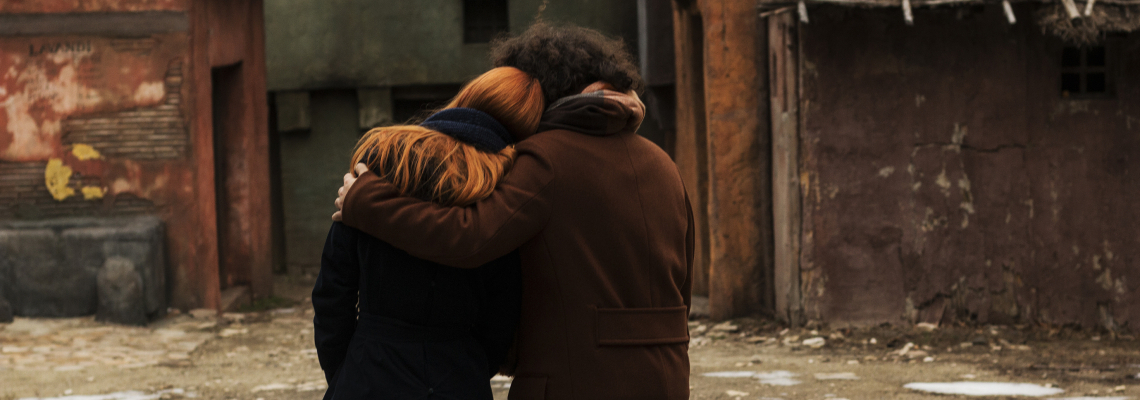 Документален спектакъл за последните хора по селата в България