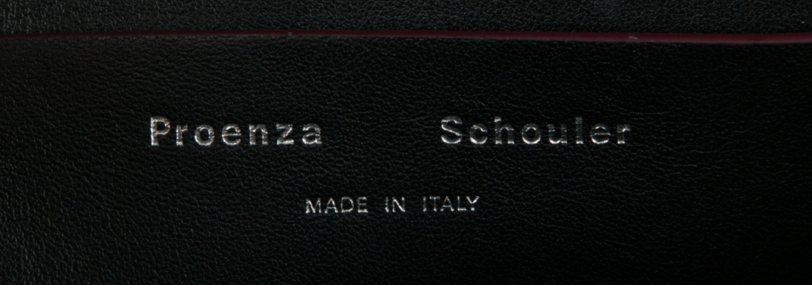 Първият аромат на Proenza Schouler е...