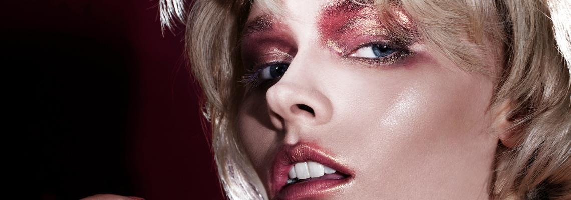 Makeup Trends: Розовото е новото черно!