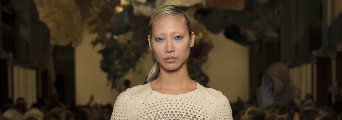 Spring 2018 Couture: Iris van Herpen