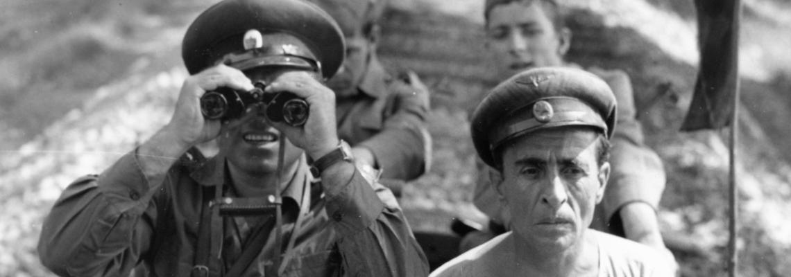 Йордан Радичков с кинопанорама в две столични кина