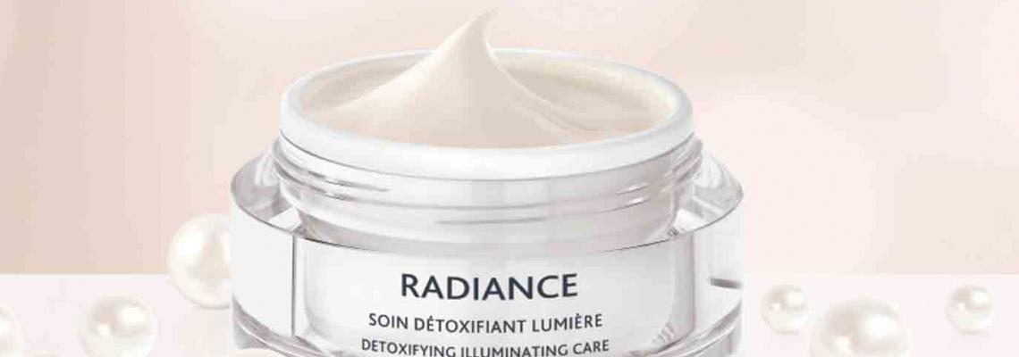 Radiance & City protect  - френският патент за сияние
