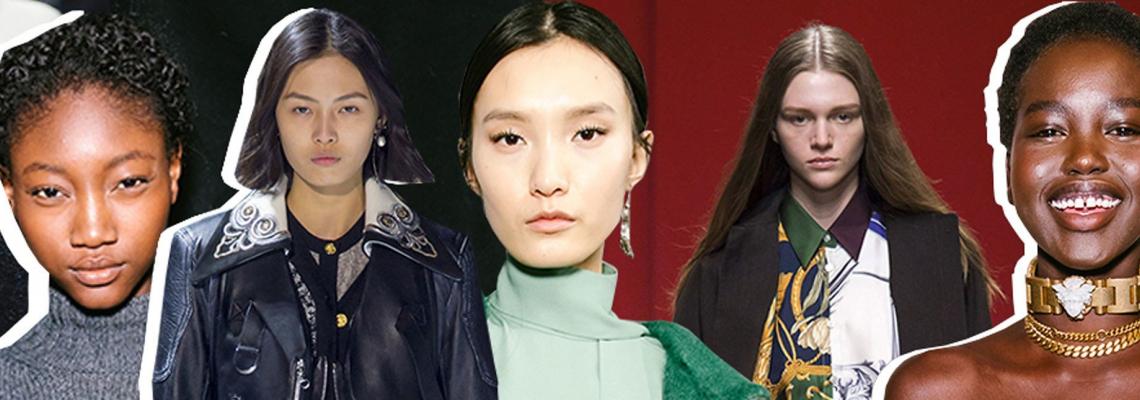 Най-добрите 50 визии от Модния месец