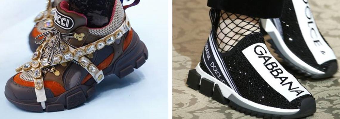 Sneakers we DIE for