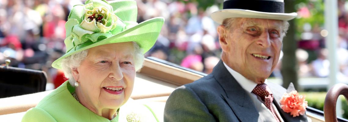 Умира ли съпругът на кралица Елизабет?
