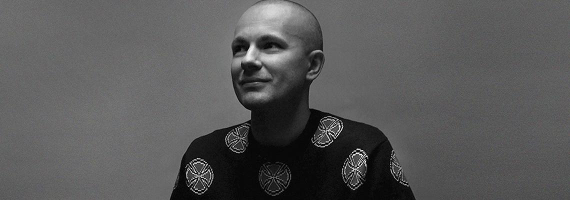 КРАЙ? Гоша Рубчинский спира с модата?