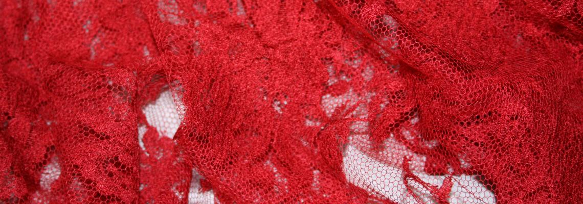 Да или Не: Червената дантела на Амал?