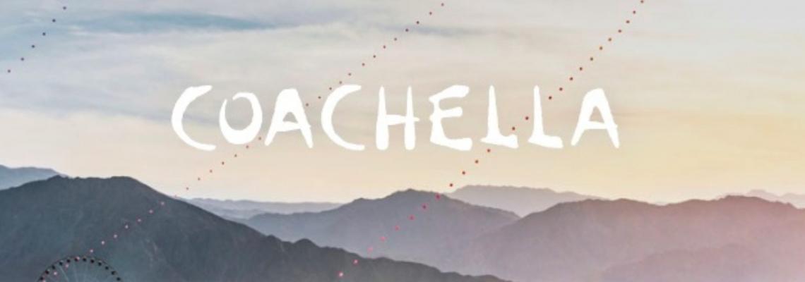 Street style вдъхновения: Coachella