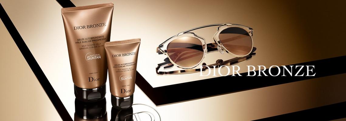 Новият Dior Bronze: НЕвъобразимо добър