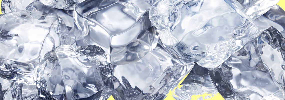 Double Trouble: Summer Ice