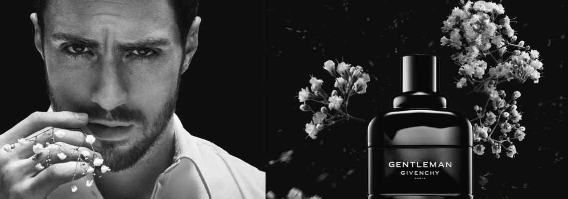 Играй и спечели: Givenchy for your Gentleman