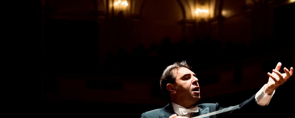 Маестро Даниеле Гати ще дирижира концерта на Кралския Концертгебау Оркестър в НДК