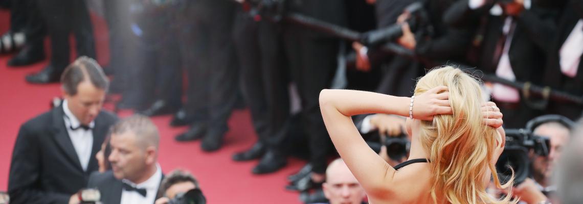 Cannes 2018: Кой какво облече