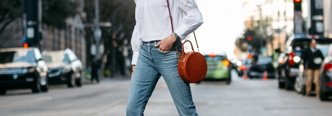 Trend Report: The bag goes round