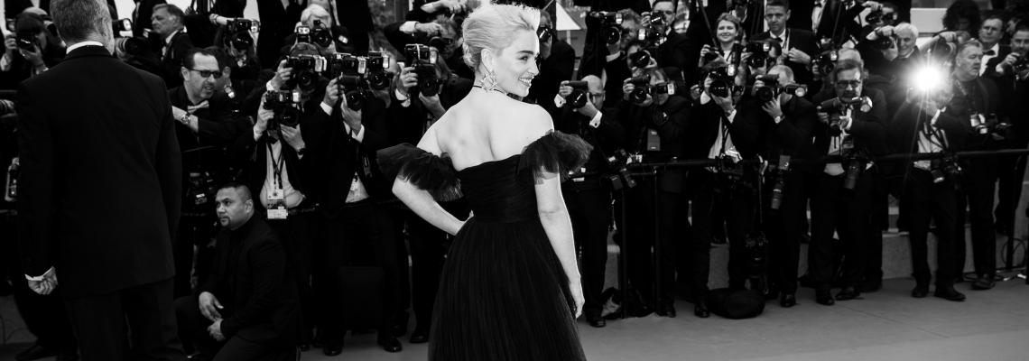 Cannes Day 9: Емилия, Мишел, Бенисио & още от червения килим