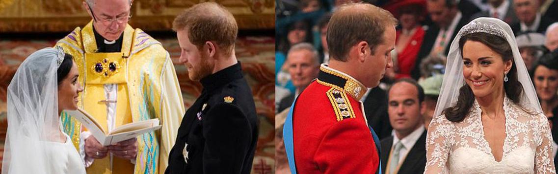 Аналитично: Тhe body language на кралската сватба и какво го отличава от този на предната