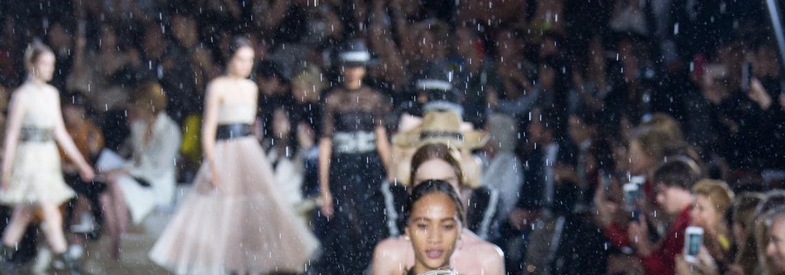Resort 2019: Haute мъжкараните на Dior