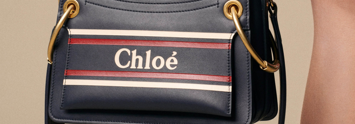 Resort 2019: Chloé