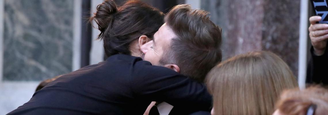 Букмейкърите залагат: Развеждат ли се Бекс и Пош Спайс?