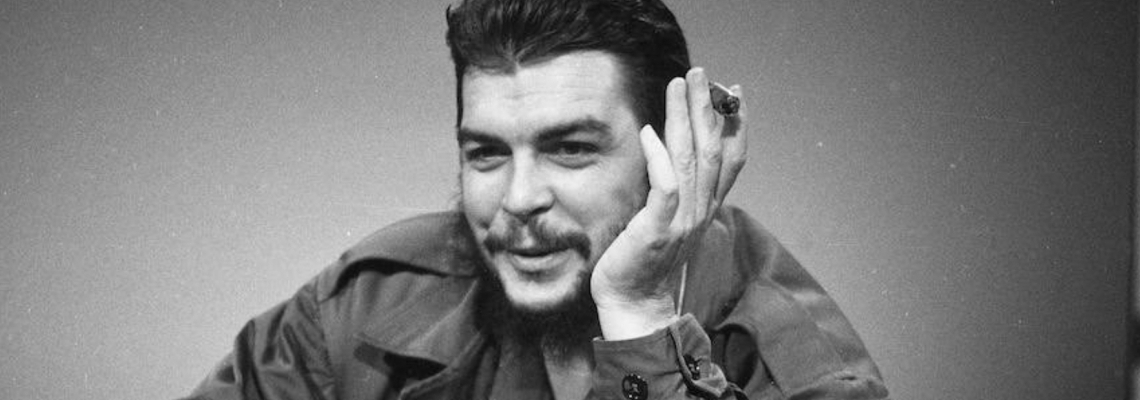 Цитирай ме: Hasta la victoria siempre... на Че Гевара