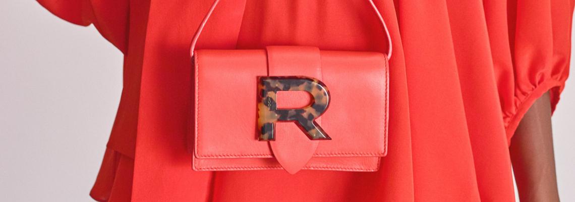 Resort 2019: Rochas