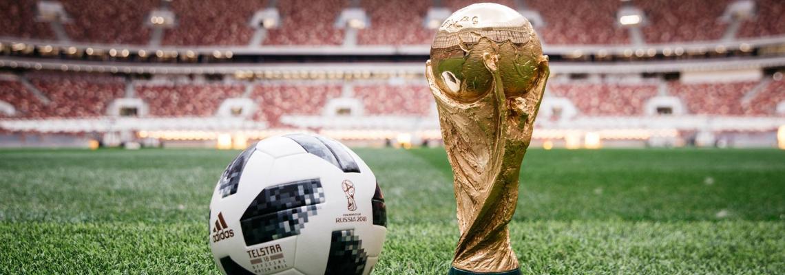 20 атрактивни причини да гледаме Световното по футбол