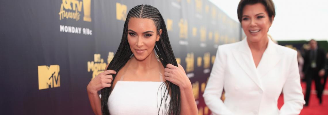 2018 MTV Movie Awards: Кой какво облече?