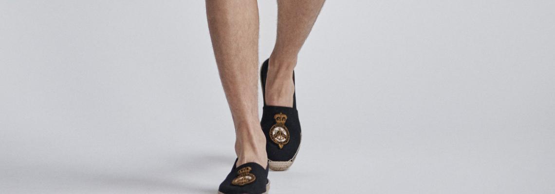 Spring 2019 Menswear: Ralph Lauren