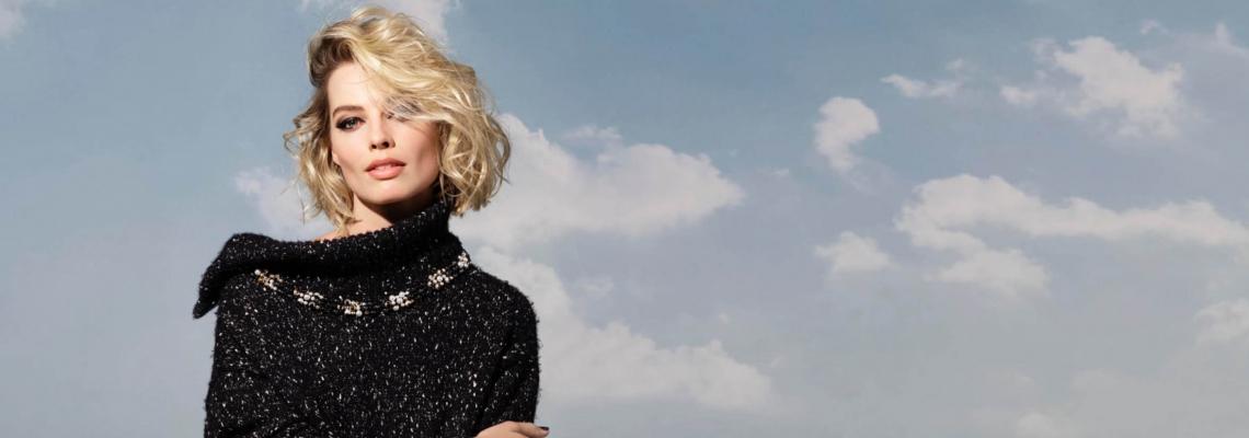 We love: Първата на Марго за Chanel