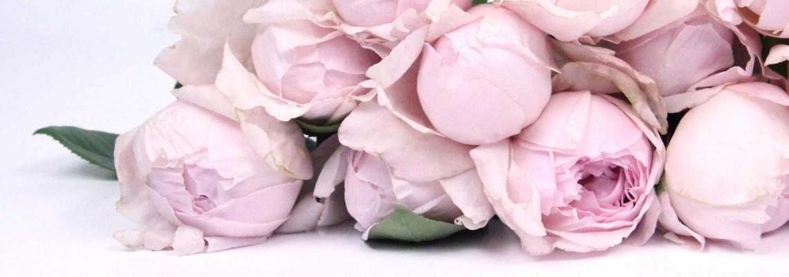 Рози, божури, макарони и още нещо...