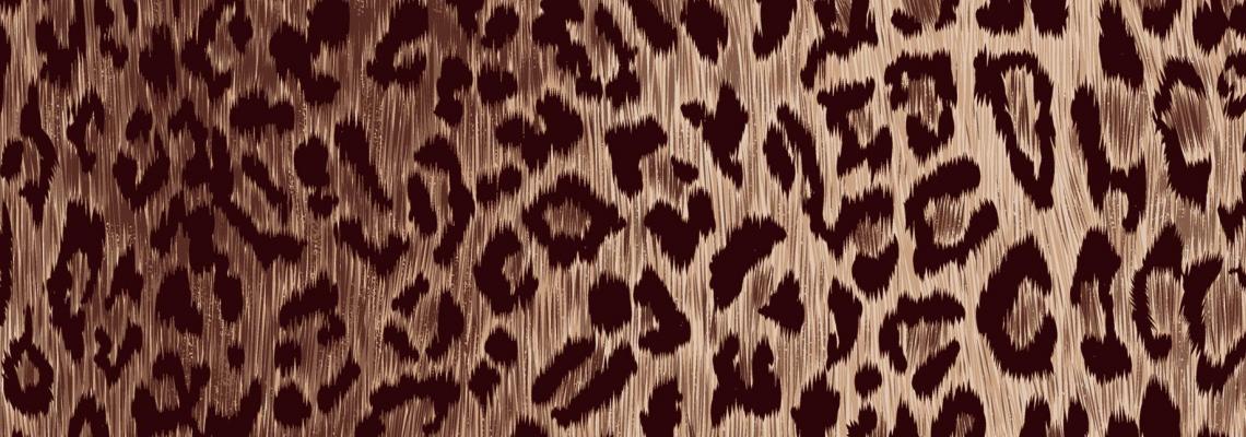 Всички носят: The Leopard Dress