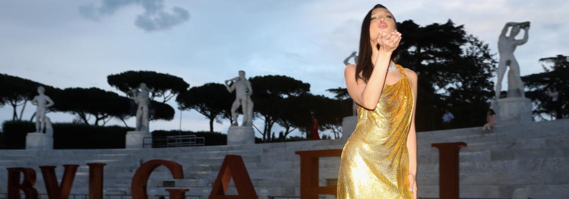 We love: The Golden Bella