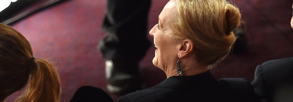 Истории от живота: Simply Streep