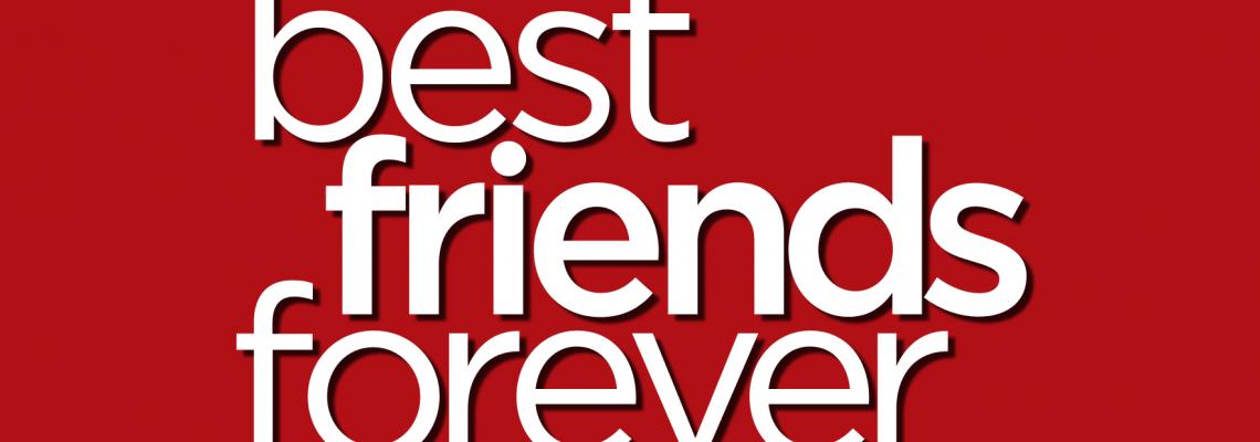 Кортни К. и Доменико Д. Best Friends 4ever?
