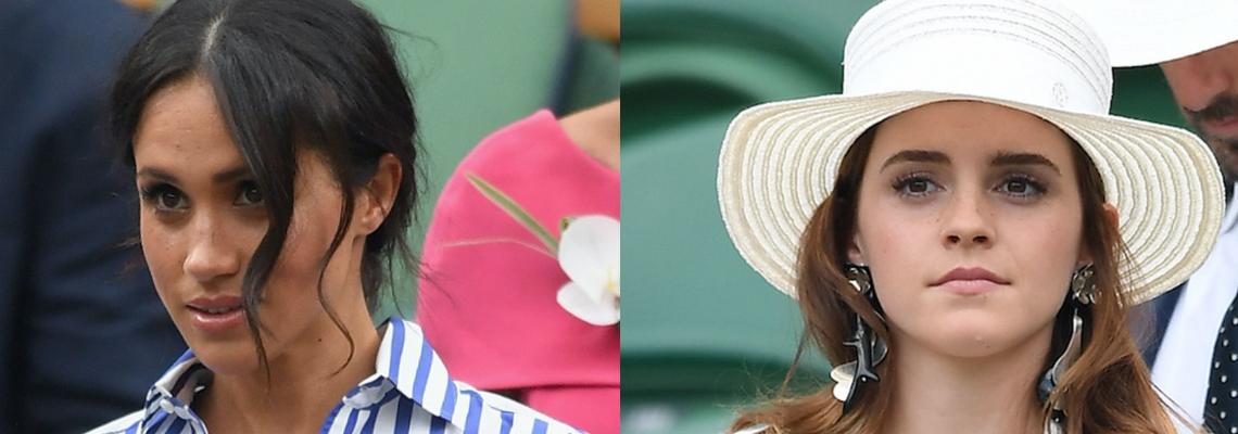 Who Wore It Better: Меган vs Ема