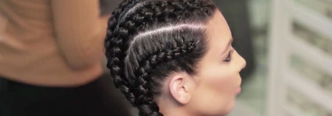 Summer braids: 9 различни прочита на вечните плитки