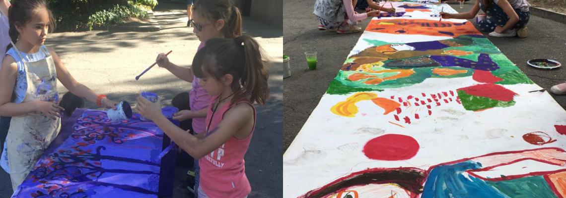Деветата лятна академия за деца и ученици започва на първи август