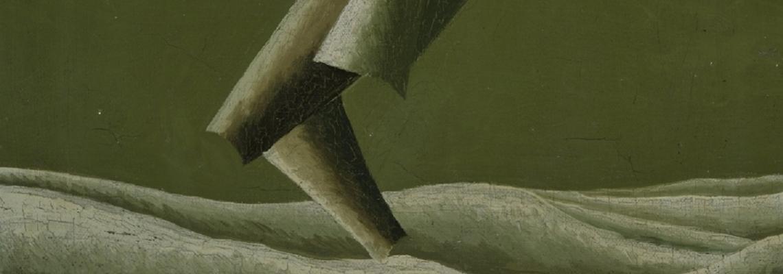 Национална галерия представя колекция Боян Радев