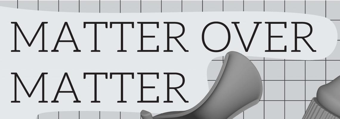 """Изкуство, което да докоснеш. Откриване на изложбата """"Материя над материята"""" в Гьоте-институт"""