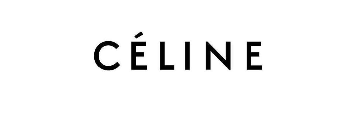Ново лого: Céline вече не е това, което беше!