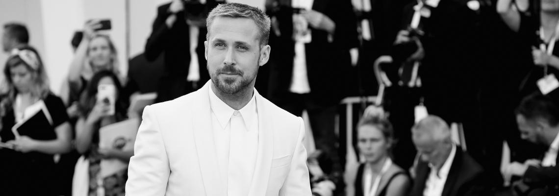 Venice Film Fest: Най-добре облечените мъже