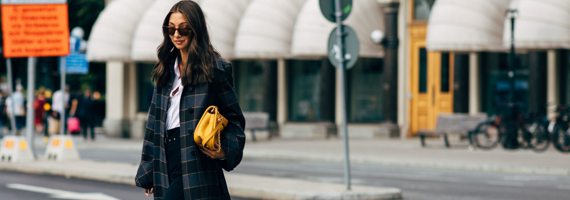 Street style вдъхновения: Най-доброто от скандинавските седмици на модата