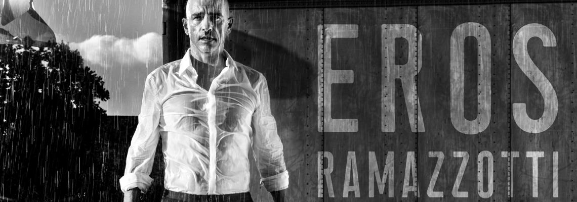 Eros Ramazzotti с изключителен концерт у нас!