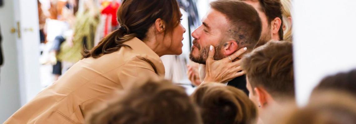 We love: Некореспондиращите си Вики и Дейвид