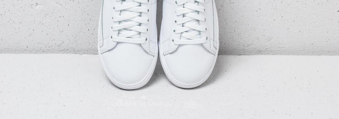 10 чифта ОТЛИЧНИ бели кецове - от 116 до 193 лeва
