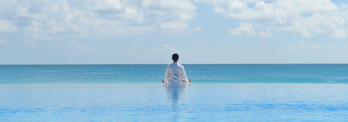 Медитацията: Сега, веднага, как