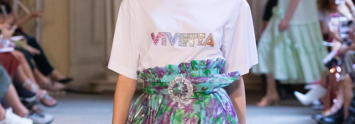 MFW Пролет/Лято 2019 - Vivetta