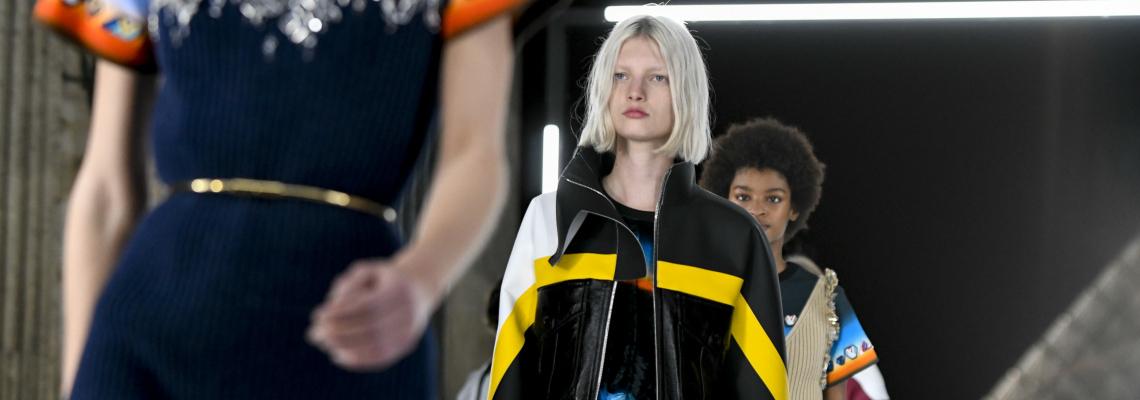 PFW Пролет/Лято 2019 - Louis Vuitton