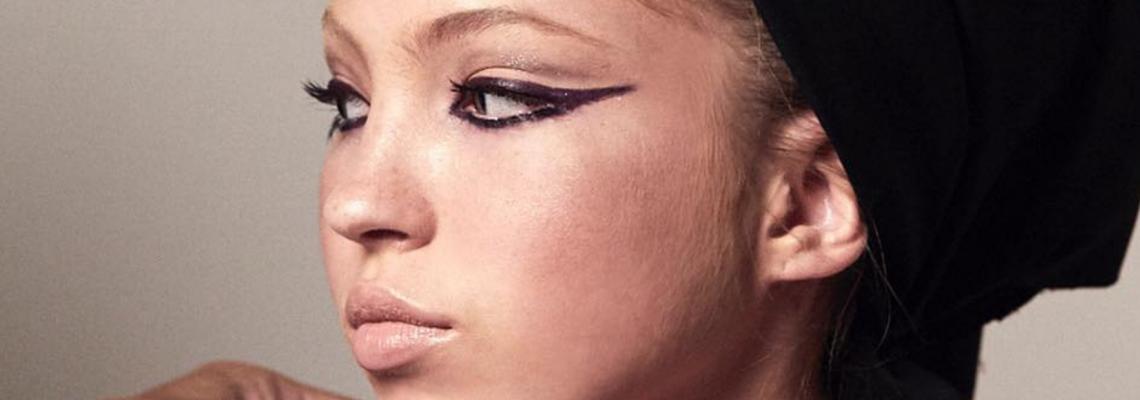 Щерката на Кейт Мос стана лице на Marc Jacobs Beauty
