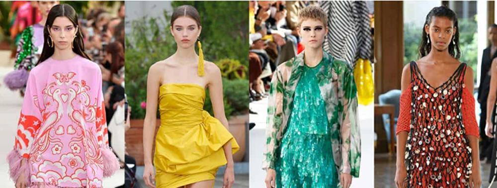 15+ Тенденции за Пролет/Лято 2019